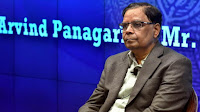 WITH MAJOR REFORMS, INDIA CAN ACHIEVE 10 PC GROWTH: PANAGARIYA