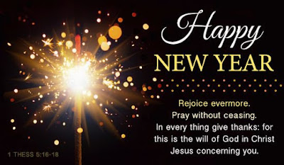 TradCatKnight: Wishing You a Blessed New Year!