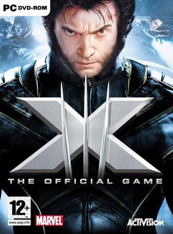 X-Men: El Juego Oficial