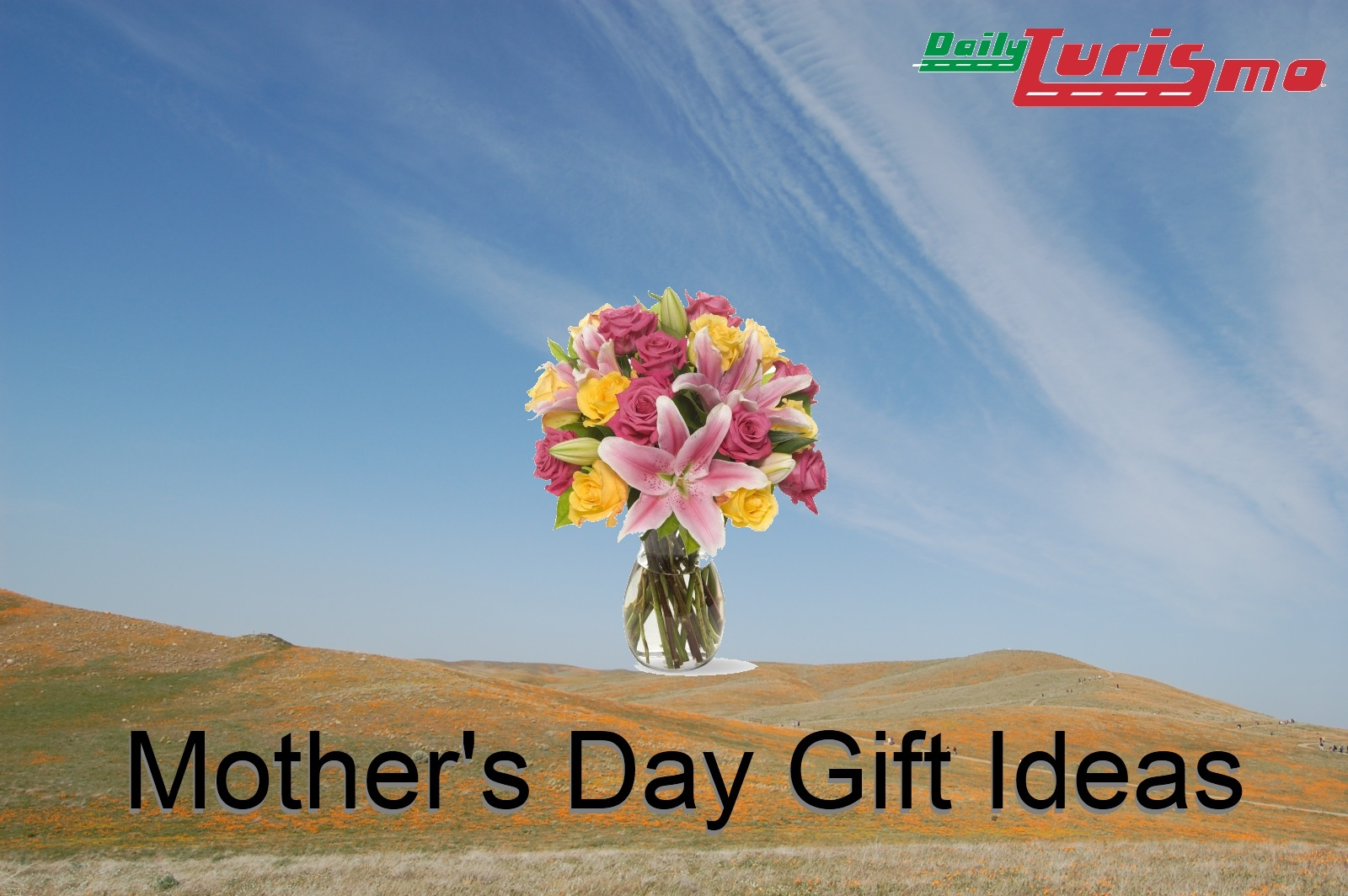 Coffee Brake: A Gift for Mom