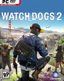 Watch Dogs 2 Deluxe Edition PC [Full] Español [MEGA]