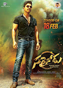 Sarrainodu wallpapers and posters gallery-thumbnail-4