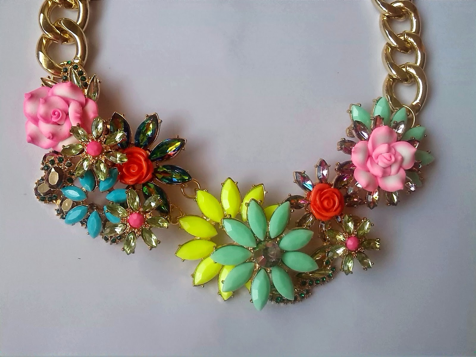 9a62f038cd20 Gangas Express  Collares de Aliexpress (Review + sugerencia)