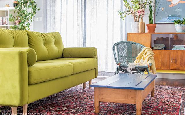 (Nie)idealny dywan orientalny - CZYTAJ DALEJ