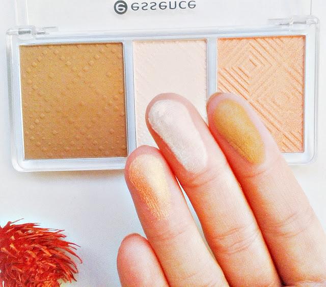 essence contouring palette, essence paleta za konturisanje