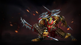 Bounty Hunter DOTA 2 Wallpaper, Fondo, Loading Screen