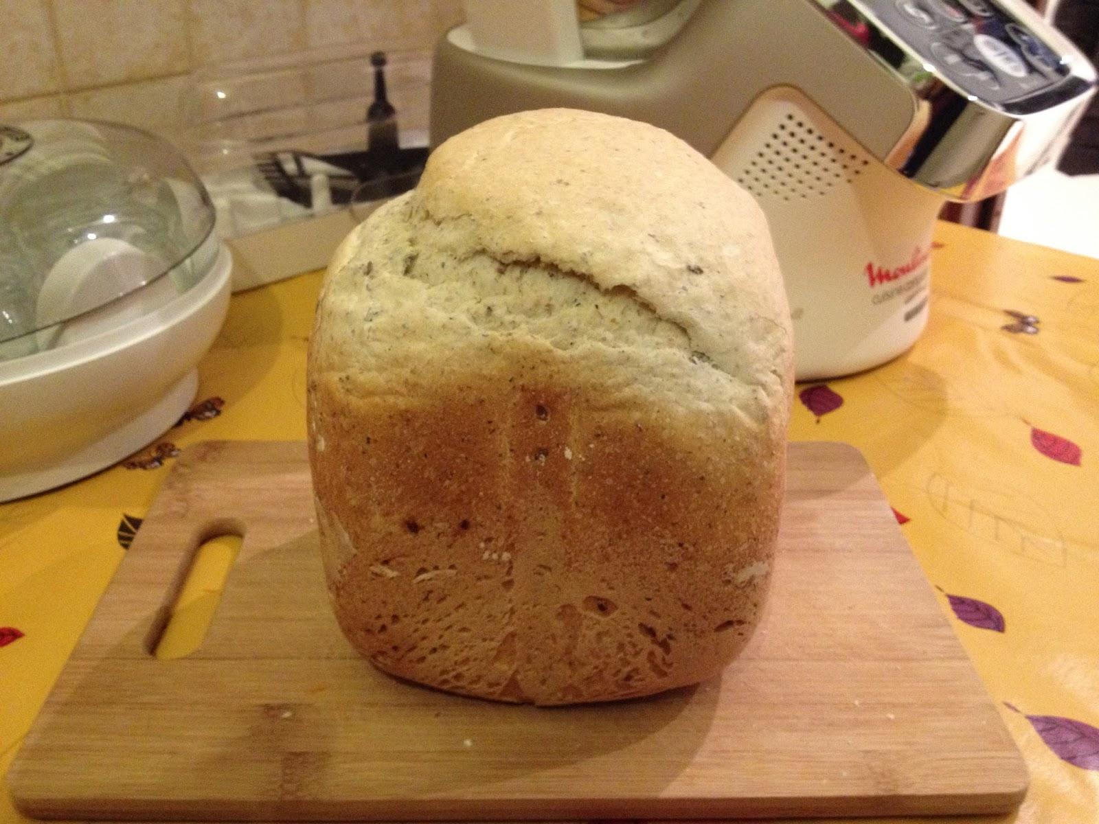 LA GAIA CUCINA DI PATTY...: Pane semi integrale ricetta base