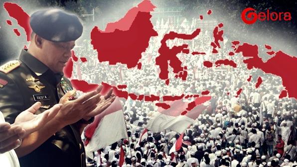 Gatot Nurmantyo dan Masa Depan Bangsa