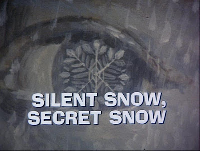a paper on characterization in silent snow secret snow Motifs and symbols in to kill a mockingbird as in the last example, the mockingbird is silent at times of tension it is snow-on-the-mountain.