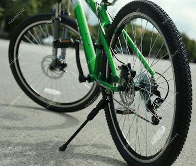 Xe đạp thể thao nam, nữ
