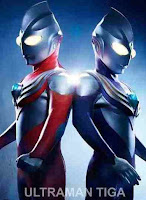 Ultraman Tiga Subtitle Indonesia