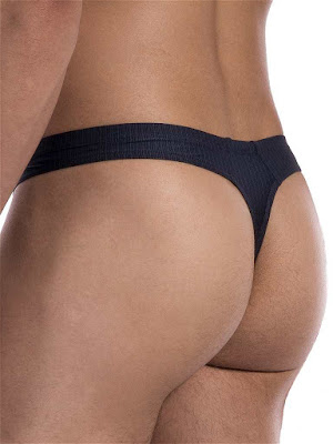 Olaf Benz Ministring RED1600 Underwear Back Detail Gayrado Online Shop