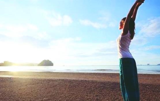 Manfaat sinar matahari pagi untuk tubuh