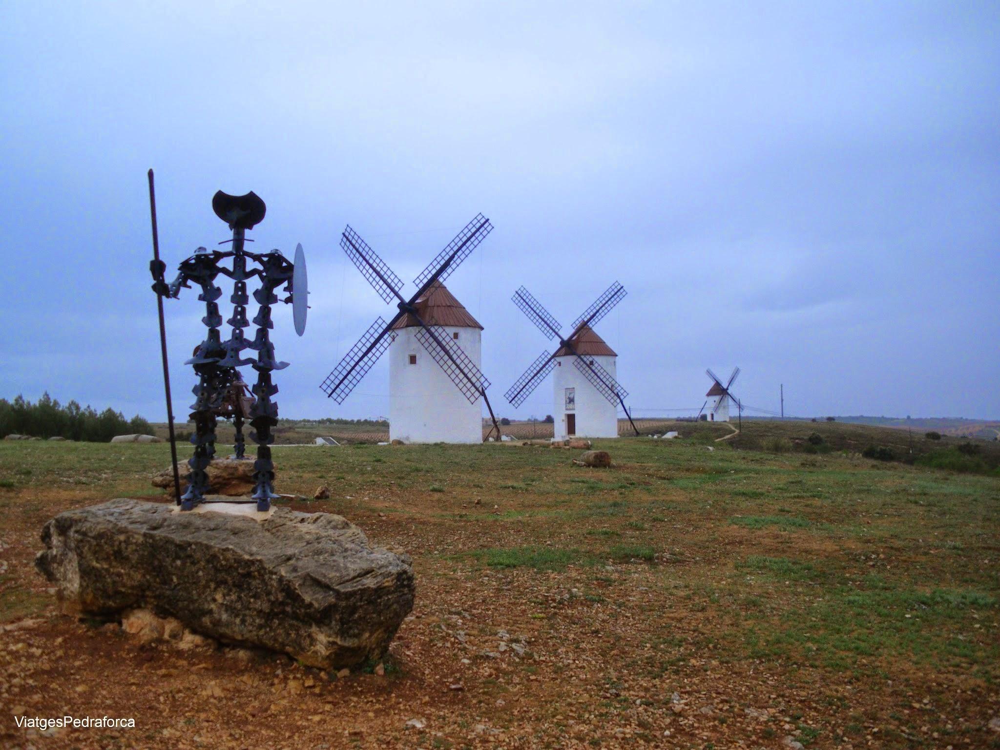 Castillla-La Mancha
