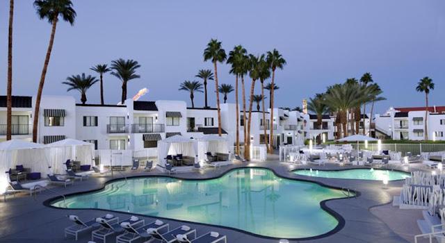 Hotel Rumor em Las Vegas