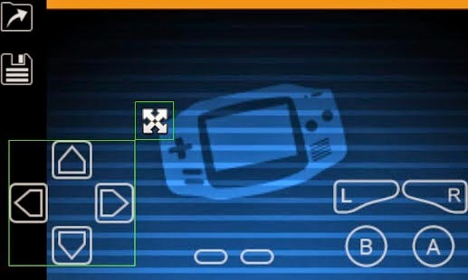 My Boy! GBA Emulator Android