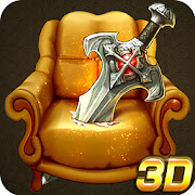 EZPZ RPG 3D High (Damage - Defense)  MOD APK