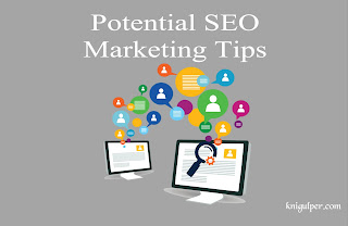 SEO marketing tips
