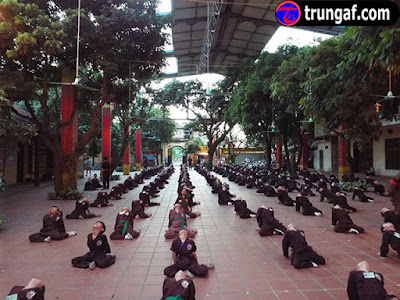 Nam Thiên Phật Môn Quyền