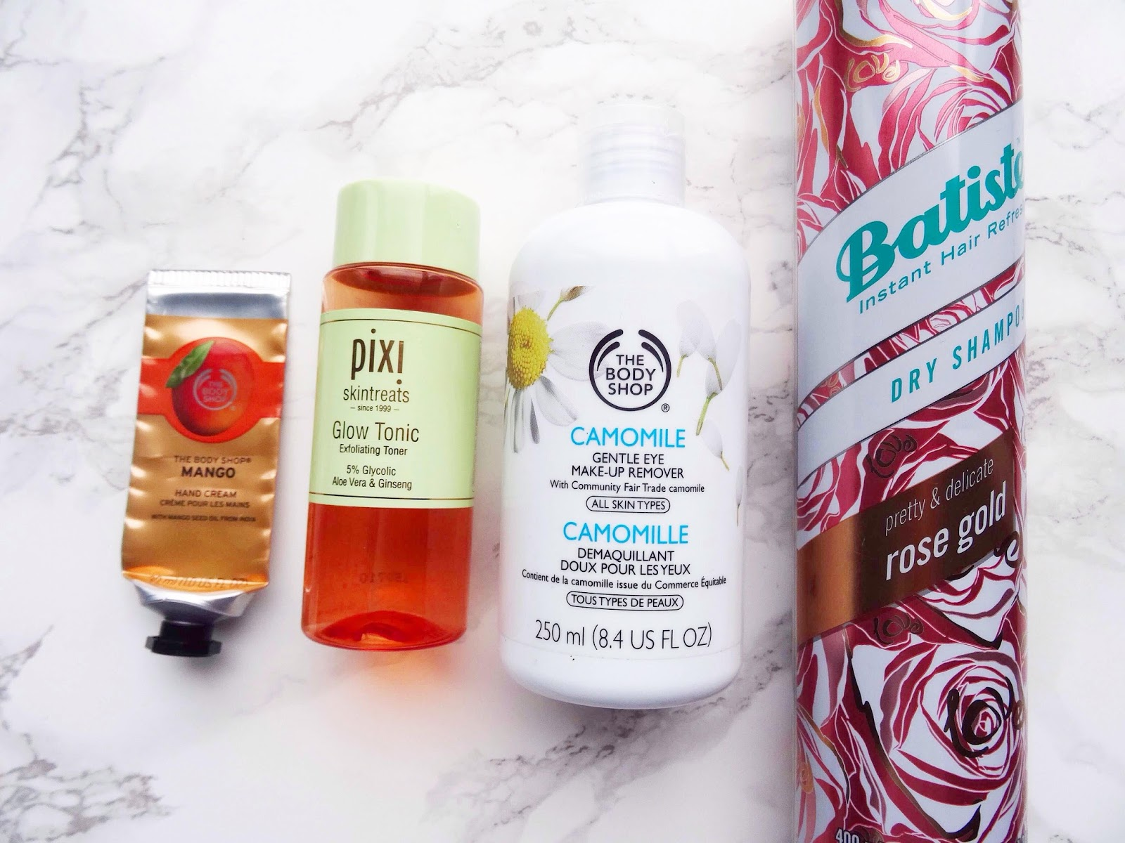 Empties #21 Will I Repurchase? Will Repurchase