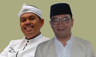 Mungkin Ini Waktunya Keluar Rekomendasi SK  DPP PG Golkar Untuk Pilgub Jawa Barat
