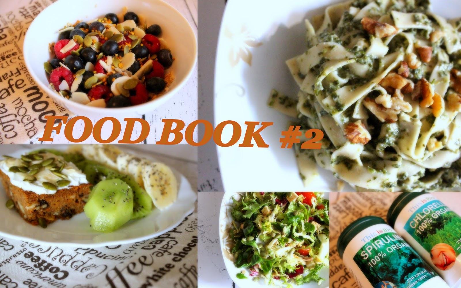 FOOD BOOK #2