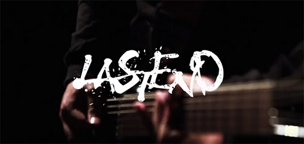 """Lastend release video for """"Fake"""""""