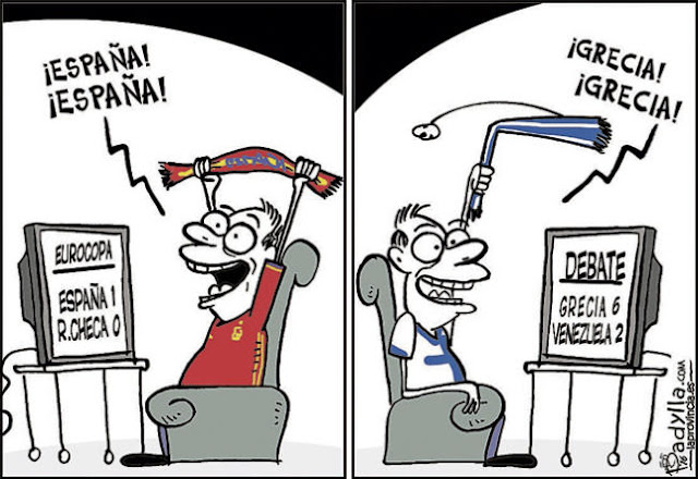 Humor en cápsulas. Para hoy martes, 14 de junio de 2016
