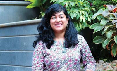 Shankar Nag daughter Kavya Nag
