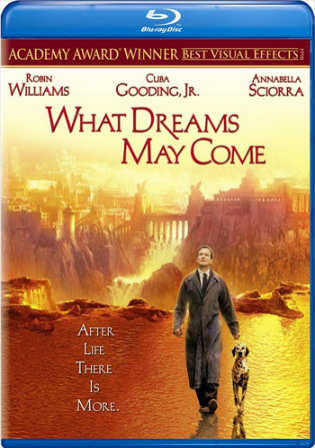 What Dreams May Come 1998 BluRay 950MB Hindi Dual Audio 720p Watch Online Full Movie Download Worldfree4u 9xmovies