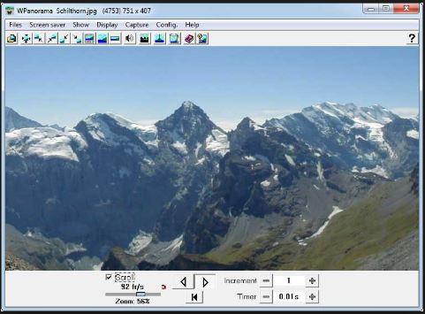 برنامج, ويندوز, إحترافى, لعرض, الصور, بطريقة, البانوراما, WPanorama