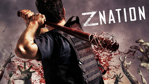 Z Nation zombies