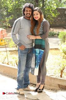Upendra Priyanka Trivedi Chinnari Trailer Launch Pos  0044.jpg