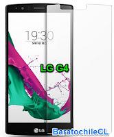 Lamina Vidrio Templado LG G4