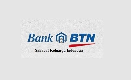 Rekrutmen Lowongan Kerja Bank BTN Tingkat SMA