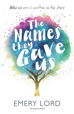"""Book Review: """"The Names They Gave Us"""" by Emery Lord"""