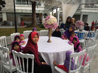Majlis Iftar dan Kolaborasi Eyka O3 dan MekaRay