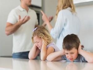 Velayet Davasında Küçük Çocuğun Durumu