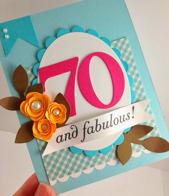 Fab At 70: The Queen's Scene: SSSC#200/CQC#220