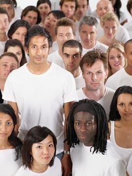 race human classification