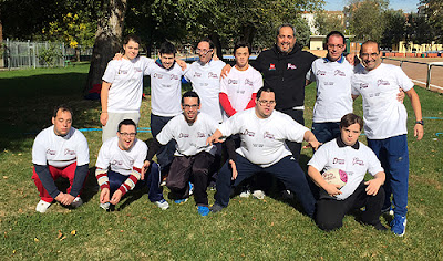 Rugby Aranjuez Integrandes