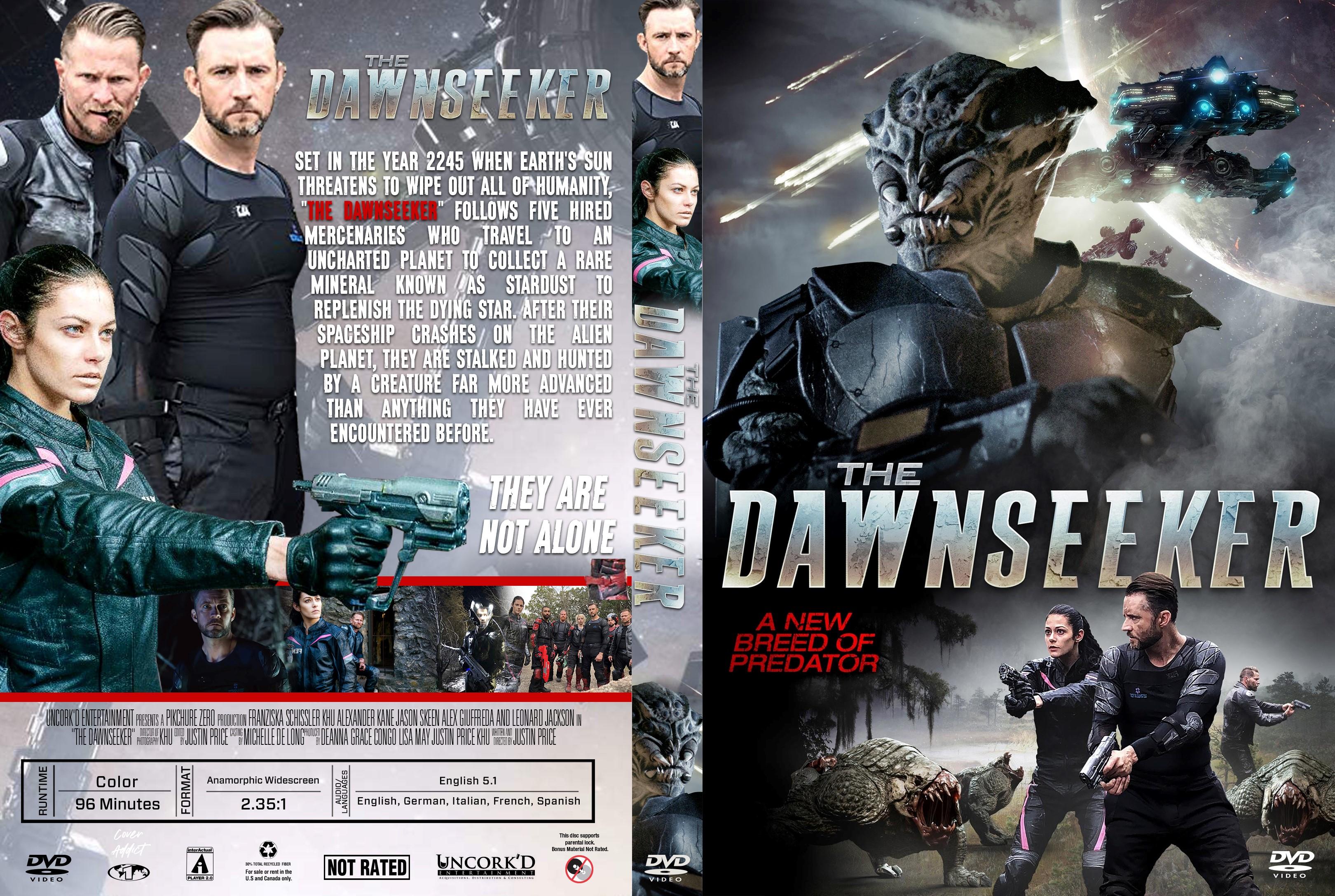 the dawnseeker 2018 imdb