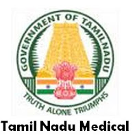 TN Medical Admission 2017 - Application Form, Exam Dates, Fee Details
