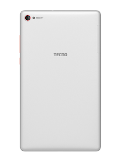Tecno 8H ( Tecno DroiPad 8) - Specs and price