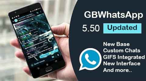 Download & Install Latest GBWhatsapp v5 60 For Android
