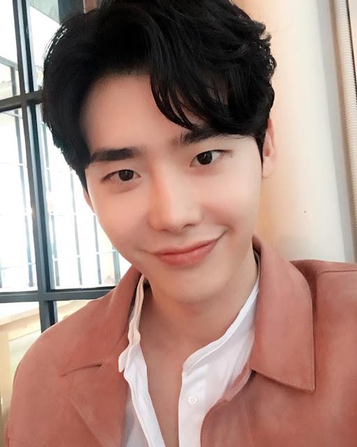 李鍾碩新戲《當你沉睡時》3月開始拍攝