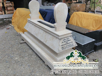 Jual Pusara Makam Kijing, Jual Marmer Untuk Makam, Harga Kijing Makam Tulungagung