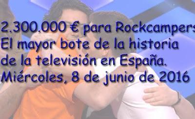 mayor premio historia television