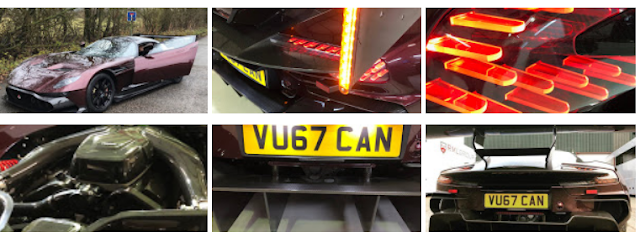 Aston Martin, Aston Martin Vulcan, Featured, Reports, Top 5