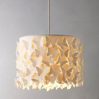 cara membuat lampu gantung minimalis